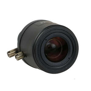 Image 3 - 5Megapixel Varifocal CCTV Lens 6 22mm M12 Mount 1/2.5 inch Manual Focus and Zoom For 1080P/4MP/5MP IP/AHD Camera Free Shipping