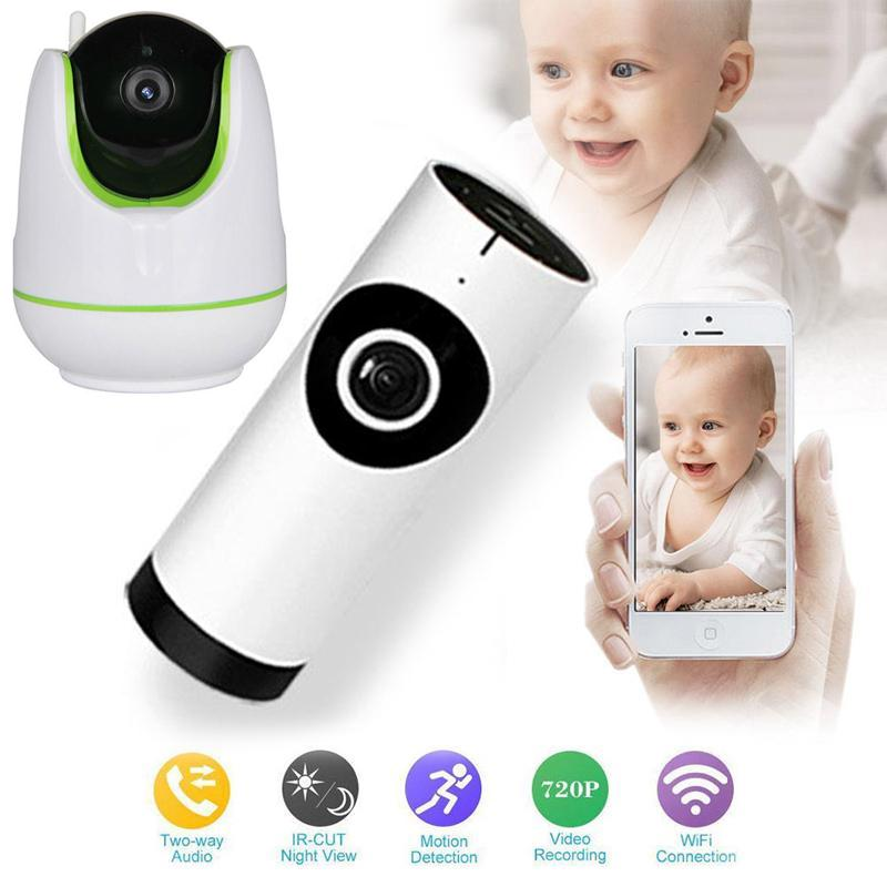 цена giantree HD Wireless IP Camera Camera CCTV Security Camera Network Surveillance Monitoring Panoramic Night Vision Baby monitor
