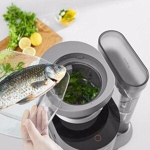 Image 4 - 2019 Nieuwe Joyoung Y88 Voedsel Blender Mixer Huishoudelijke Stille Stoom Sojamelk Maker 1200ml Multi functionele Mixer