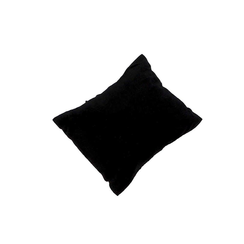 5 Pcs สร้อยข้อมือนาฬิกาหมอน Cushion ผู้ถือตู้โชว์ขายร้อน