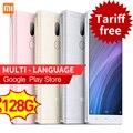 Original Xiaomi Mi5s Plus smartphone 6GB RAM 128GB ROM 5.7'' Snapdragon 821 Mi 5s Plus Phones