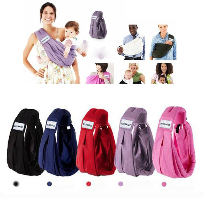 Top Quality Classic Baby Carrier Safety Kangaroo Backpacks