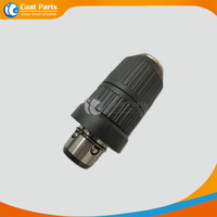Free Shipping Long Section Drill Chuck For Bosch SDS GBH36VF GBH 2 26 DFR GBH 4