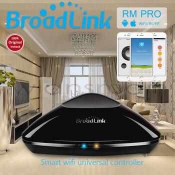 Broadlink RM2 Rm Pro, Умный Дом Автоматическая, интеллектуальный Контроллер WiFi/ИК/РФ android IOS Пульт Дистанционного управления Электрические приборы