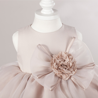 2018 spring toddler kid baby girls clothing ruffles cute lace dress sleeveless party floral prom tutu bridesmaid party pageant kid girls sweater lace dress 2018 spring