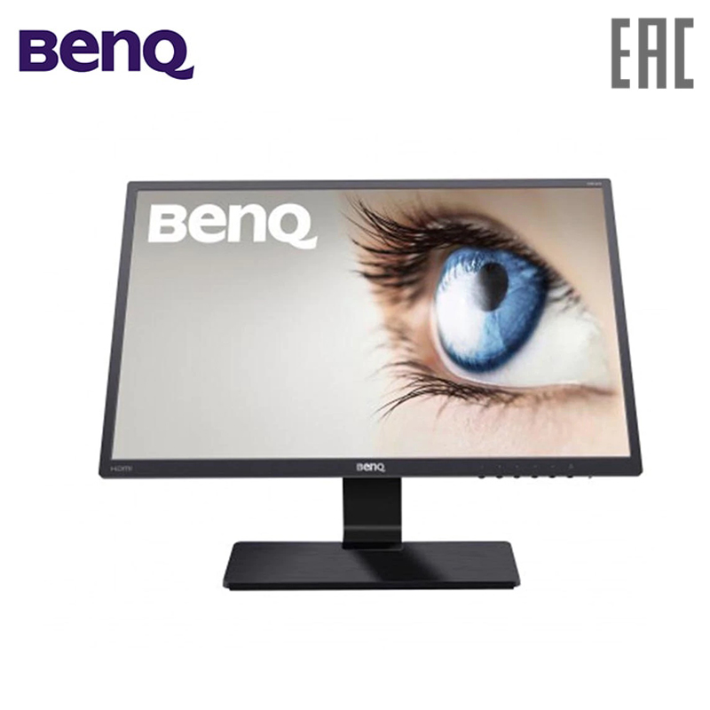 Computer & Office Computer Peripherals Monitors & Accessories LCD Monitors BenQ GW2270H монитор benq gw2270h black