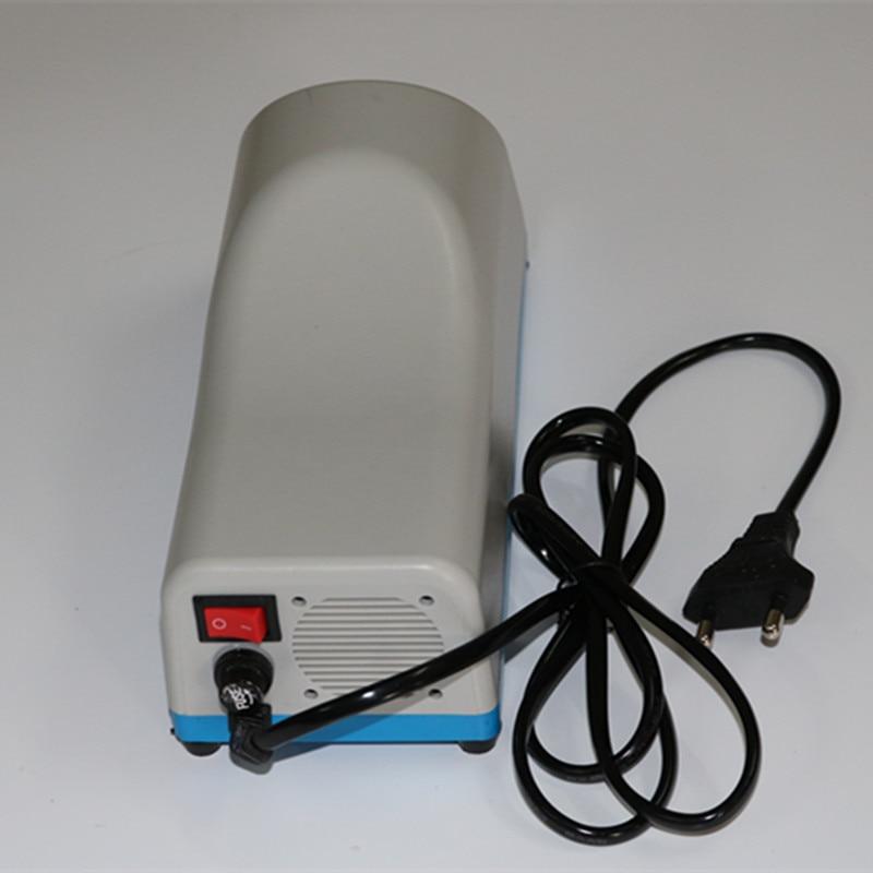 220 V/110 V 1 pièces sans flamme équipement de laboratoire dentaire capteur électronique infrarouge Induction sculpture couteau cire chauffage livraison gratuite
