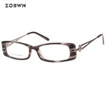 ФОТО top selling women glasses oculos de grau femininos oculos fashion gafas computer goggle can be reading glass myopia frame semale