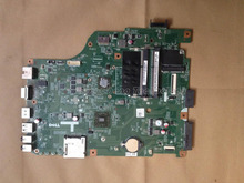 SHELI laptop Motherboard mainboard for dell inspiron M5040 0XP35R CN 0XP35R for AMD cpu with integrated