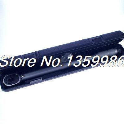1/2 Bike Car Drive Torque wrench 28~210 N key tool Socket  Kit1/2 Bike Car Drive Torque wrench 28~210 N key tool Socket  Kit