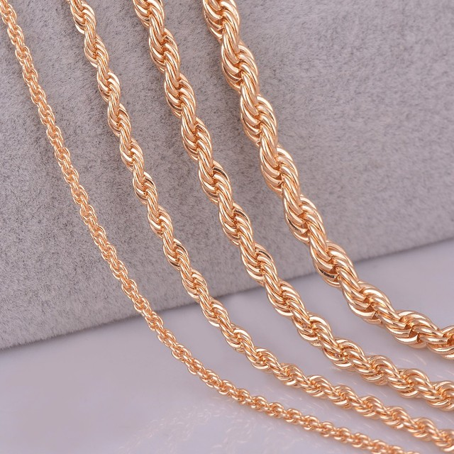 steel d products oval hsn mirror link chain necklace stately