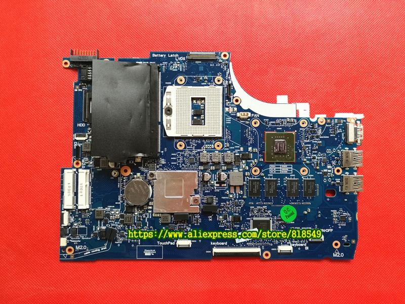 720566-501 For HP Envy 15-TS 15 laptop Motherboard Notebook mainboard 100% WORKING laptop keyboard for hp for envy 15 ae054na 15 ae058na 15 ae060nz 15 ae061nz 15 ae065na france fr 812692 051