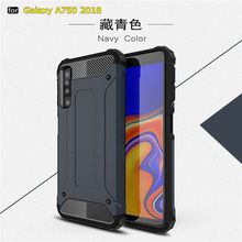 For Samsung Galaxy A7 Case Shockproof Armor Rubber Duty 2018 Cover Youthsay