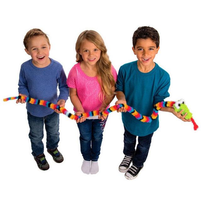 400 + conectar bola squish brinquedo das crianças dos miúdos diy montagem artesanal conjunto bloco