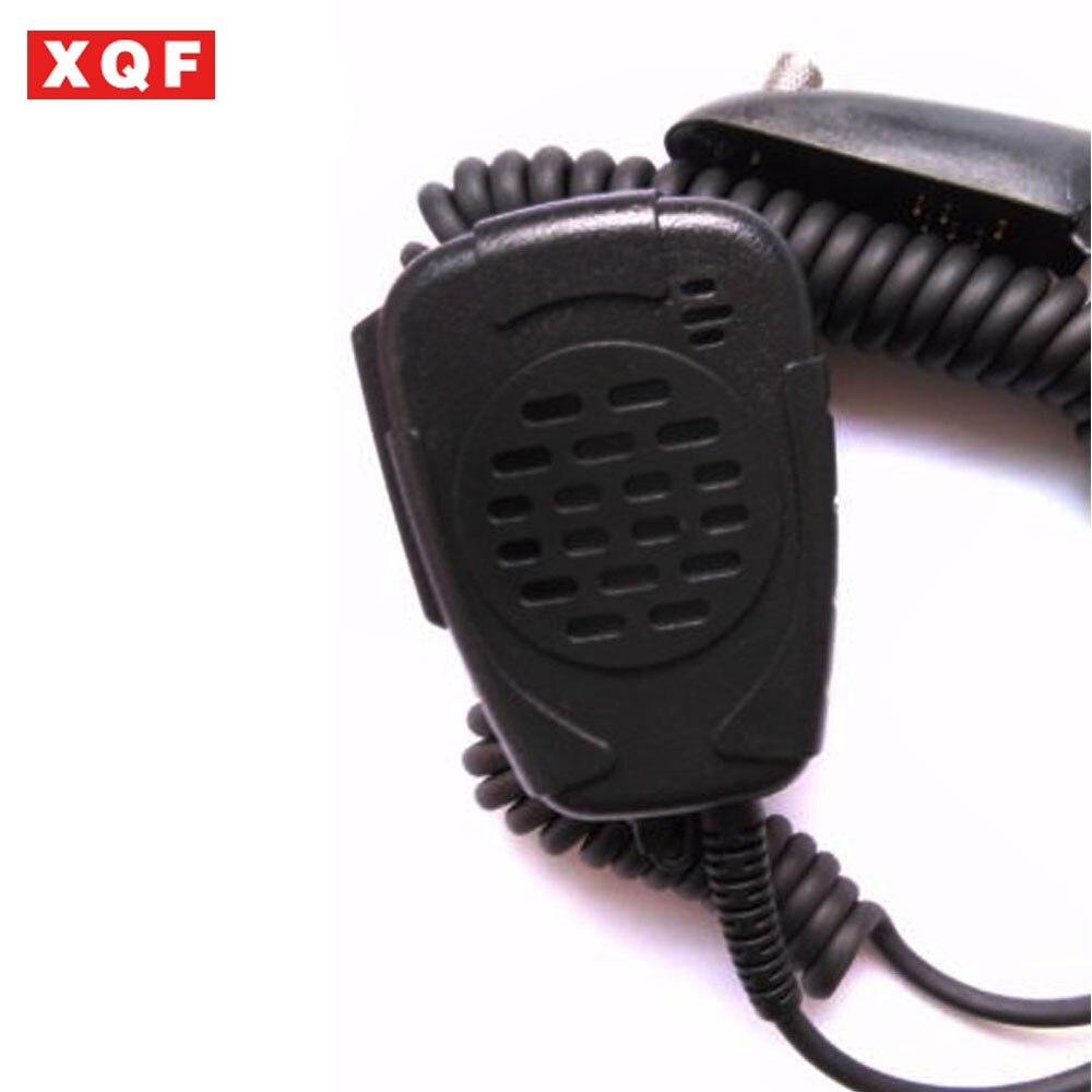 XQF Speaker Microphone For Motorola GP328 GP340 HT750 HT1250 HT1550 PRO5150 PTX760 Radio
