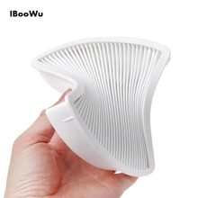 Vacuum Cleaner dust filter HEPA H11 DJ63-00672D Filter for Samsung SC4300 SC4470 White VC-B710W Vacuum cleaner accessories parts(China)