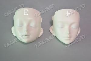 Image 5 - HeHeBJD marka yeni 1/3 güzel kızlar moda vücut sıcak bjd lusis ücretsiz reçine ayakkabı