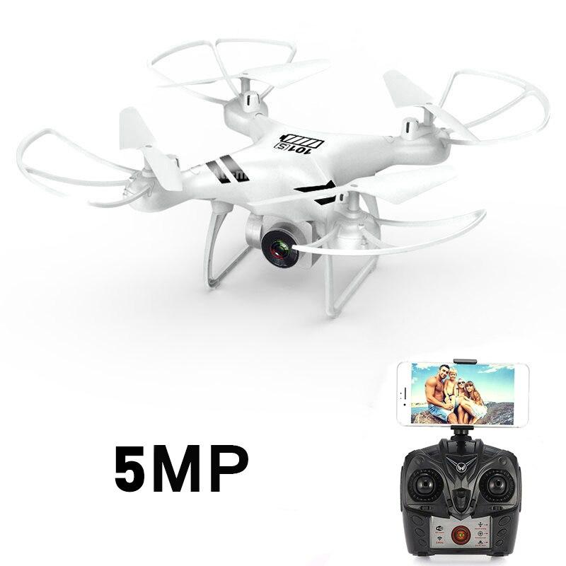 White 5MP camera