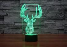 Свет Рождества Свен Оленей LED USB Главная Украшения Ночника Рождественские Аксессуары Этикета Натал Навидад Рена Lampara Игрушки