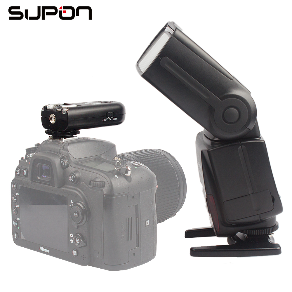 Yongnuo Speedlite Flash light YN560III + RF603II Single Transceiver Trigger for Nikon Camera SLR D750 D7000 D7100 D90 D650 meike mk d750 battery grip pack for nikon d750 dslr camera replacement mb d16 as en el15 battery