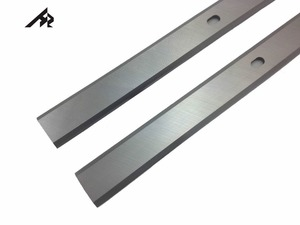 "Image 2 - HZ 2Pcs 13"" 332mm HSS Planer Blades knife for Metabo DH 330, INTERSKOL PC 330/1500 2092933300150, DH316 0911063549"