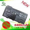 Golooloo 11.1 v 4400 mah da bateria do portátil para msi a5000 a6000 a6200 a6203 a6205 a7200 bty-l74 bty-l75