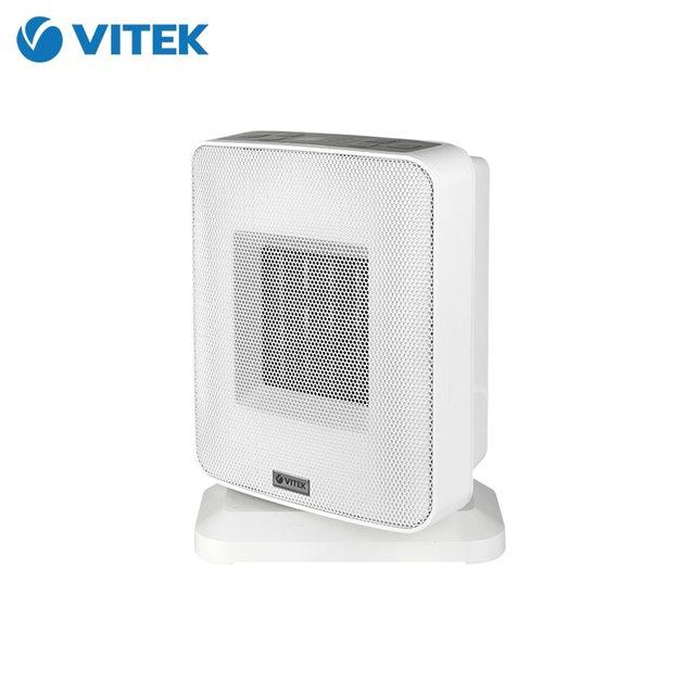 Тепловентилятор керамический Vitek VT-2052