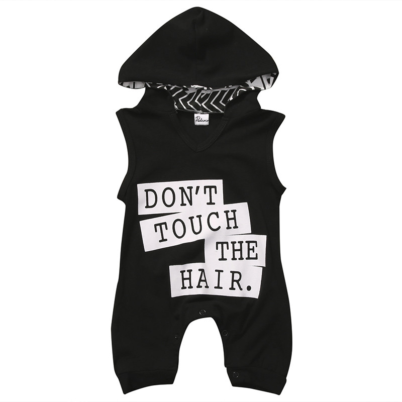 e56cda663 Buy baby boy black romper and get free shipping
