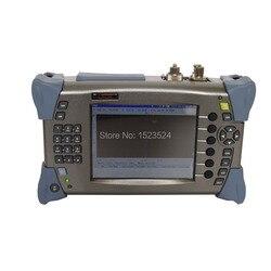 SM Optical Time Domain Reflectometer Fiber Optic OTDR Tester OTDR-2000 15/16dB 1310nm/1550nm