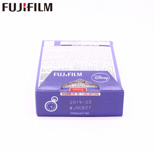 Image 5 - Fujifilm 10 sheets Instax Mini ALICE in Wonderland Instant Film fotopapier voor Instax Mini 8 7 s 25 50 s 90 9 SP 1 SP 2 Camera
