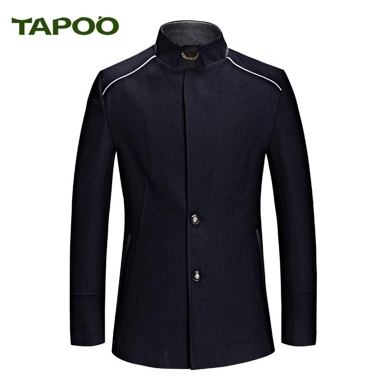 Online Get Cheap 100% Wool Coats for Men -Aliexpress.com   Alibaba ...