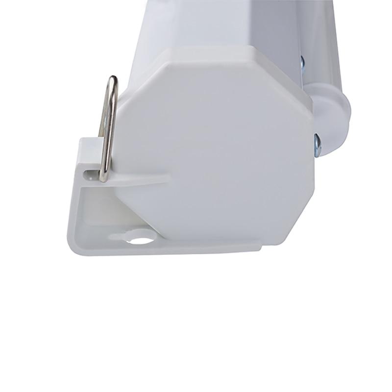 Thinyou 100 inča 16: 9 Električni Zaslon Bežični i ožičeni - Kućni audio i video - Foto 4