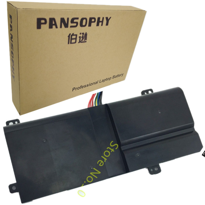 все цены на  PANSOPHY 11.1V 69wh Replacement Laptop Battery For Dell Alienware 14 A14 M14X R3 R4 Series 14D-1528 G05YJ 0G05YJ Y3PN0 8X70T  онлайн