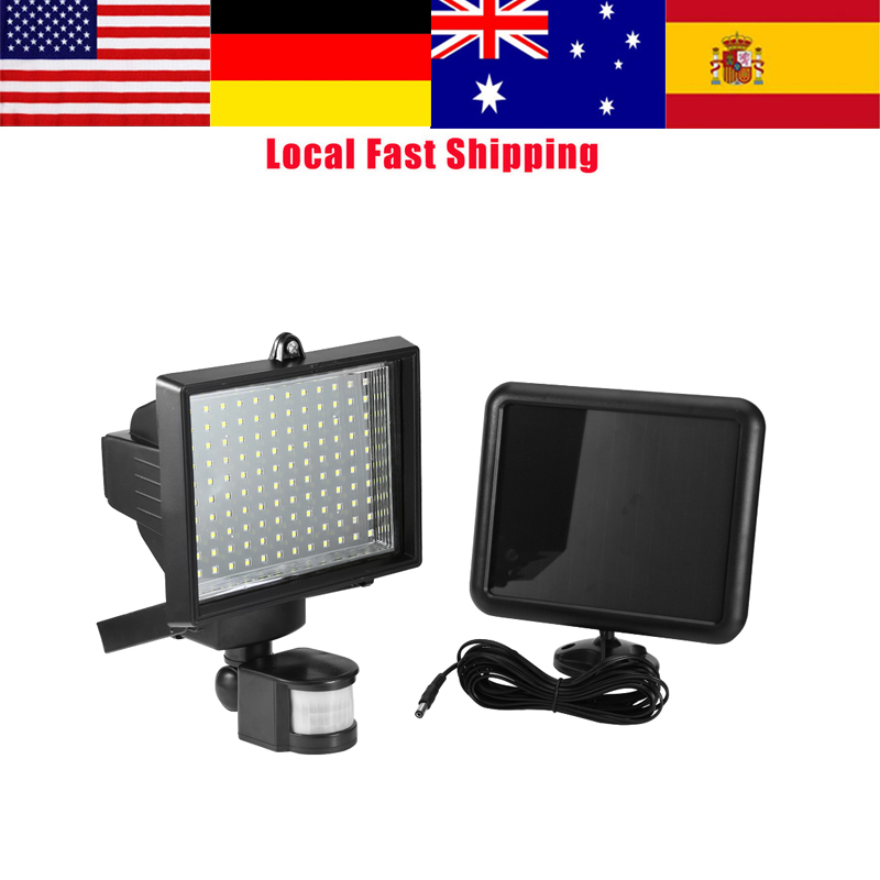 2pcs Solar Power Wall Mount Led Light Outdoor Garden Path Landscape Lamp F116free Shipping At All Costs Plaques & Signs Home Decor