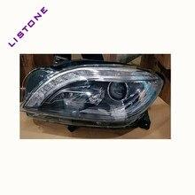 1668205559 1668205459 фара правая левая для MB W166 ML класс 2012