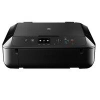 lxhcoody Cake Printer For Canon MG5660 IP7260 Lollipop Chocolate Food Rice Paper Digital Printer