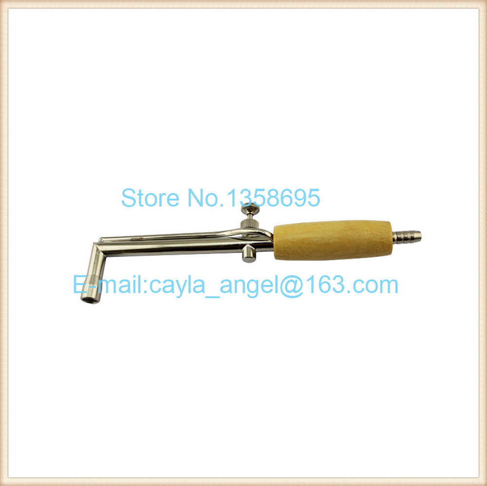Beads & Jewelry Making Brass Jewelry Welding Torch Double Orifices Jewelry Soldering Flame Gun Jewelry Tools Back To Search Resultsjewelry & Accessories