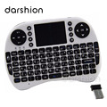 HEBREW keyboard Mini special keyboard for PAD and mobile phone , wireless USB 2.4G keyboard lithium battery