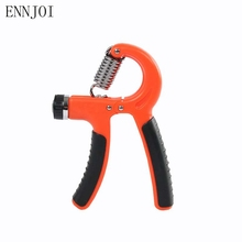 ENNJOI High quality male hand grips Adjustable professional training wrist exerc