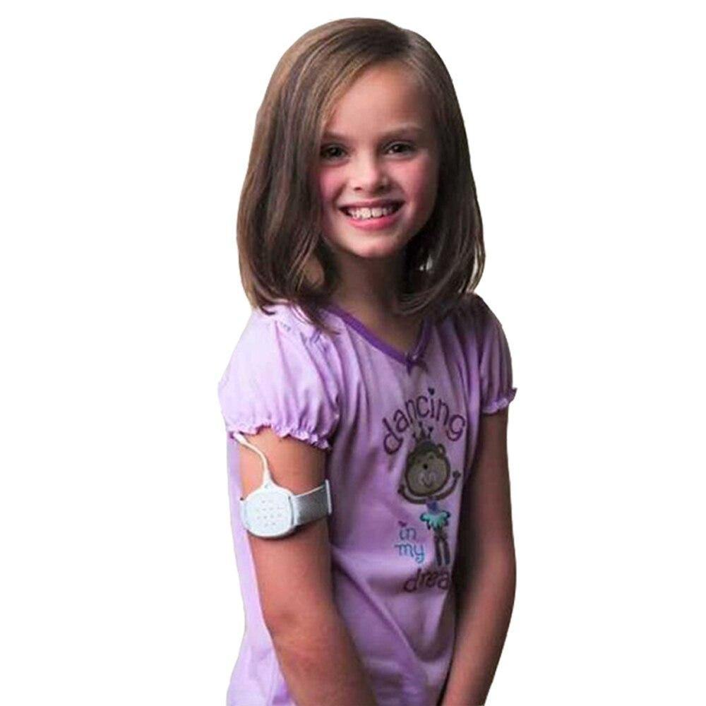 Modo-Король медицинское Ночное недержание сигнал тревоги для ребенка ночной энурез сигнализация для взрослых недержание лечения мочи сигнал...
