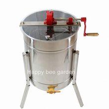 4 кадра инструкция Honey Bee экстрактор