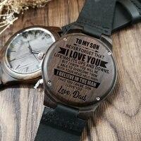 DODO DEER Wood Watches Men Women Private Custom Logo Lase Wooden Watch Engrave Patterns Clock OEM