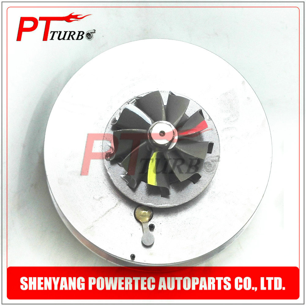 For VW LT II 2.8 TDI 116 Kw 158 HP AUH 2002- Turbine Auto Parts Cartridge 721204 062145701A Balanced Turbolader Core Chra Assy