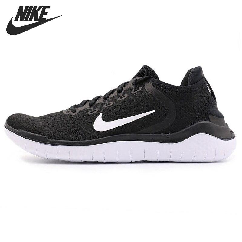 Original New Arrival 2018 NIKE FREE RN Men's Running Shoes Sneakers original new arrival 2018 nike free rn flyknit men s running shoes sneakers page 5