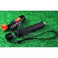 10 mw Visual Fault Locator Fibra Óptica Laser 10 km de Láser Rojo de Luz De Fibra Óptica Cable Tester