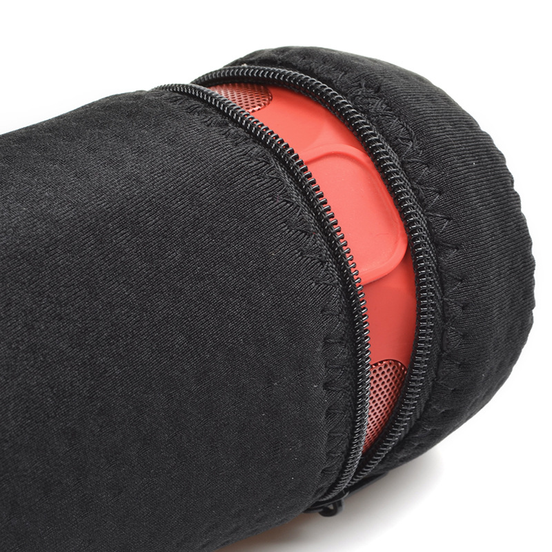 Newest Pouch Carry Cover Case for JBL Charge 2 Charge2 Wireless Bluetooth Speaker Sleeve Portable Protective Box Bag Shell