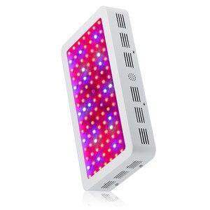 Image 3 - Gesamte Spektrum 300W 600W 800W 900W 1000W 1200W 1500W 1800W 2000W doppel Chip LED Wachsen Licht Wachsen lampen Für Alle Innen pflanzen