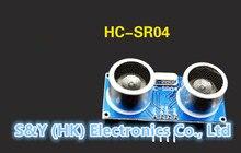 1PCS HC-SR04 Ultrasonic Module HC-SR04 Distance Measuring Transducer Sensor for Arduino