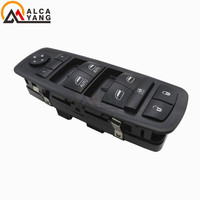Malcayang 133907 Master Power Window Switch FOR 2009 2012 Dodge Ram Pickup Crew Cab 4602863AB 04602863AB