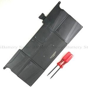 "Новая Подлинная батарея A1495 для Apple Macbook Air 11 ""A1370 2011 A1465 2012 2013 A1406"